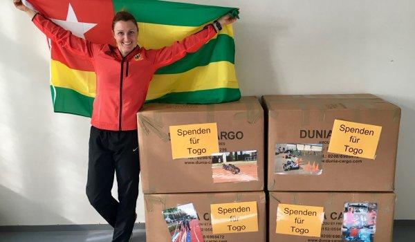 Sporthilfe für Togo e.V.